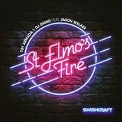 St. Elmo's Fire (Man In Motion) Songs