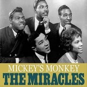 Mickey's Monkey Songs