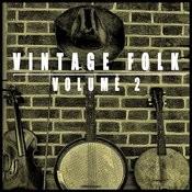 Vintage Folk, Vol. 2 Songs