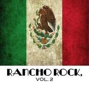 Rancho Rock, Vol. 2 Songs