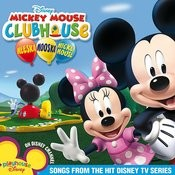 Mickey Mouse Clubhouse Theme Song