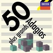 50 plus grands Adagios Songs