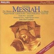 Handel: Messiah - Highlights Songs