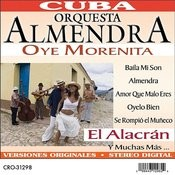 Oye Morenita Songs