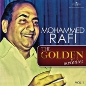 The Golden Melodies, Vol. 1 Songs