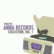 From The Anna Records Collection, Vol. 1 Songs