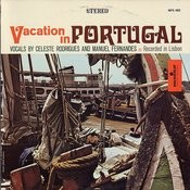 Vacation In Portugal Songs