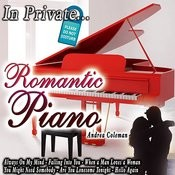 In Private...Romantic Piano Songs