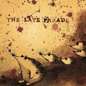 The Late Parade EP Songs