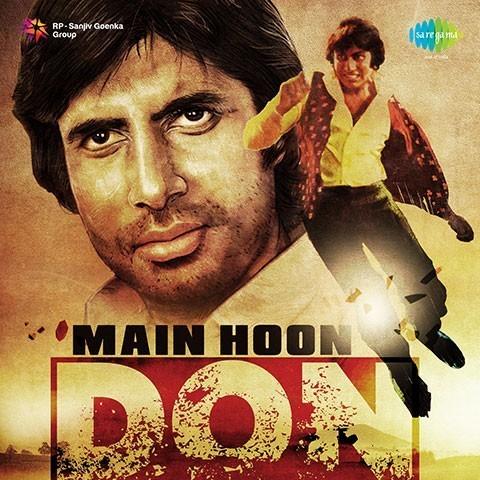 Main Hoon Don Remix Mp3 Download