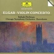 Elgar: Violin Concerto / Chausson: Poème Songs
