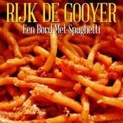 Een Bord Met Spaghetti Songs