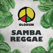 Samba Reggae Songs