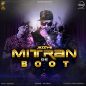 Mitran De Boot Song