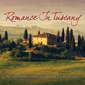 Romance In Tuscany Songs
