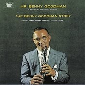 The Benny Goodman Story Songs