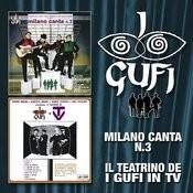 Milano Canta N. 3  Il Teatrino De I Gufi I TV Songs