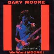 We Want Moore! (Live) Songs