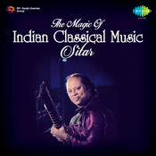 The Magic Of Indian Classical Music - Sitar Vol 2  Songs