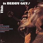 This Is Buddy Guy Songs