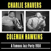 A Famous Jazz Party 1958 (Live) Songs