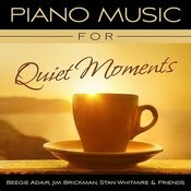 Piano Music For Quiet Moments Songs