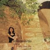 Play, Piano, Play - Junko Onishi Trio in Europe Songs