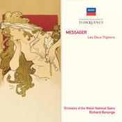 Messager: Les Deux Pigeons Songs