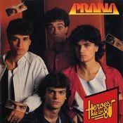 Heroes de los 80. Prana Songs