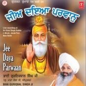 Jee Deya Parwan Part-1 Songs