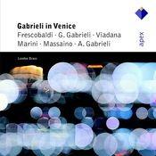 Gabrieli in Venice (-  Apex) Songs