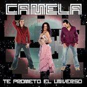 Te Prometo El Universo Songs