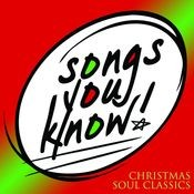 Songs You Know - Christmas Soul Classics Songs