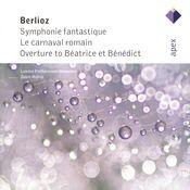 Berlioz : Symphonie fantastique & Overtures (-  Apex) Songs