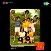 Disco Asia Songs