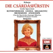 Kálmán: Die Csárdásfürstin · Highlights Songs