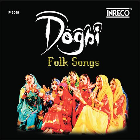 Top 50 Folk Music