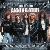 The Best Of Annihilator Songs