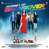 Journey Of Bhangover Songs