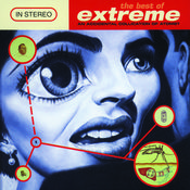The Best Of Extreme (An Accidental Collication Of Atoms) Songs