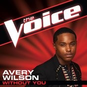 Without You (The Voice Performance) Songs
