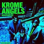 Nightlife EP Songs