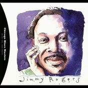 Blues Follow Me All Day Long: The Complete Shelter Recordings Of Jimmy Rogers / Chicago Blues Master Songs