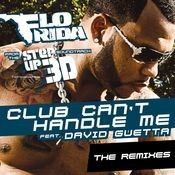 Club Can't Handle Me (feat. David Guetta) [Remixes] Songs