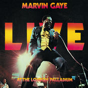 Live At The London Palladium Songs