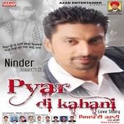 Pyar Di Kahani Songs