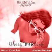 Cheez Wohtian Songs