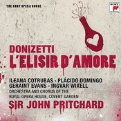L'elisir D'amore: Scene 1 - Prelude (Vocal) Song