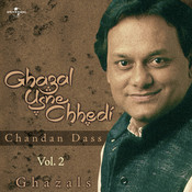 Ghazal Usne Chhedi Vol. 2  ( Live ) Songs