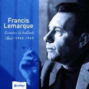 Heritage - Ecoutez la Ballade - Fontana (1962-1963) Songs